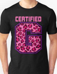 PINK Certified G Unisex T-Shirt