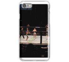 Ufc....... iPhone Case/Skin