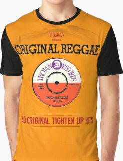 ORIGNAL REGGAE  Graphic T-Shirt