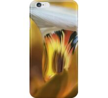 Release Me iPhone Case/Skin