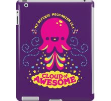 Awesomepus iPad Case/Skin