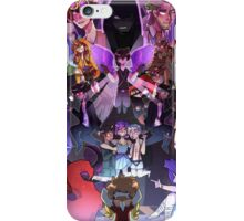 Mianite Season Two iPhone Case/Skin