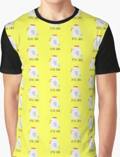 Little Chick Graphic T-Shirt