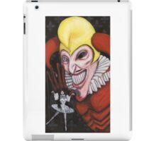 Blood Ribbons iPad Case/Skin