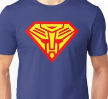 Truth, Justice & the Cybertronian Way Unisex T-Shirt