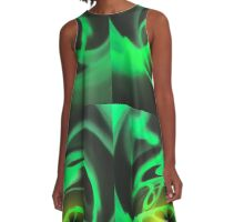 TwistyThing 24 A-Line Dress