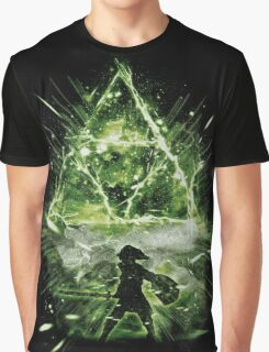 triforce strorm Graphic T-Shirt
