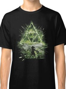 triforce strorm Classic T-Shirt