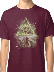 triforce strorm Classic T-Shirt