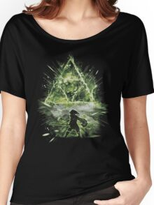 triforce strorm Women's Relaxed Fit T-Shirt