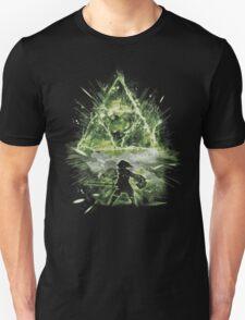 triforce strorm Unisex T-Shirt