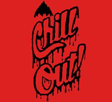 Mountain Chill Out Unisex T-Shirt