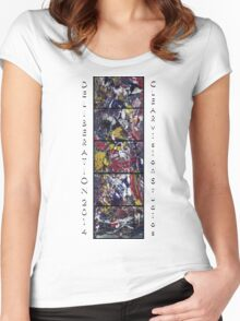 Deliberation 2014 Women's Fitted Scoop T-Shirt