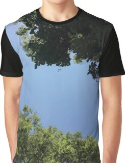 Trees x Cloudless Skies Graphic T-Shirt