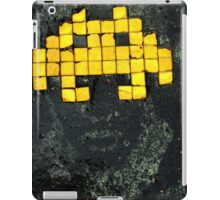 Epic Space Invaders iPad Case/Skin
