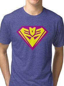 Bizarrocon No. 1 Tri-blend T-Shirt