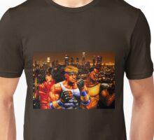 Streets Of Rage Unisex T-Shirt
