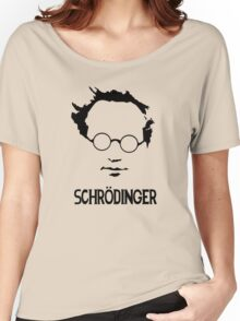 Breaking Bad Schrodinger Women's Relaxed Fit T-Shirt