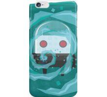 Freeze iPhone Case/Skin