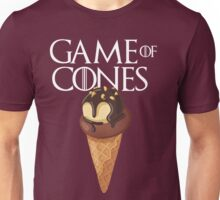 GAME OF CONES Unisex T-Shirt