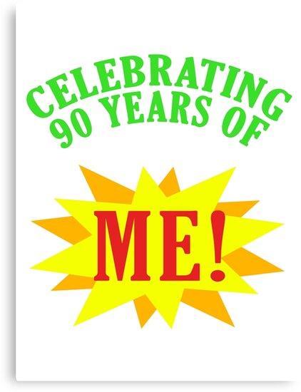 Celebrating 90th Birthday by thepixelgarden
