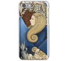 The Key iPhone Case/Skin
