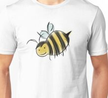 Bee Good, Do Good - GISHWHES Challenge Charity Bee Unisex T-Shirt