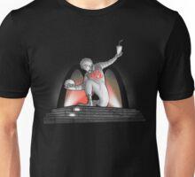 False God Unisex T-Shirt