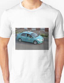 gemah ripah taxi Unisex T-Shirt