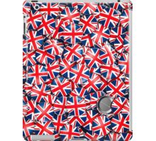 Pin it on Britain iPad Case/Skin