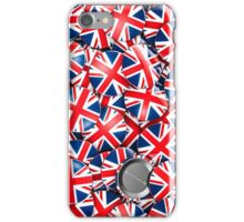 Pin it on Britain iPhone Case/Skin
