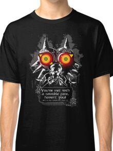 Mask Majoras Classic T-Shirt