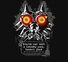 Mask Majoras Unisex T-Shirt