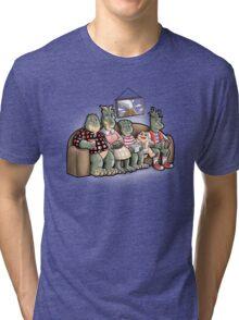 The sinclairs Tri-blend T-Shirt