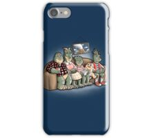 The sinclairs iPhone Case/Skin