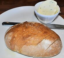 Bread and Butter by Margaret Stevens