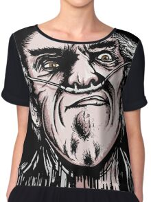 Breaking Bad - Ding Ding Motherfucker Chiffon Top