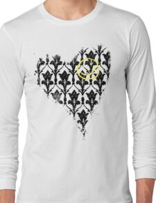 Sherlockian Long Sleeve T-Shirt