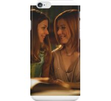 Willow and Tara! iPhone Case/Skin