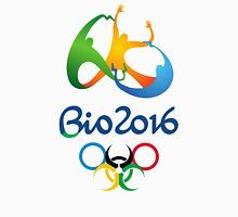 Bio Rio 2016 Unisex T-Shirt