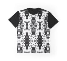 Black/ White OH #redbubble Graphic T-Shirt