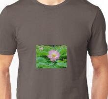 Lotus Flower Beauty Unisex T-Shirt