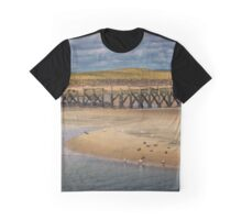 The Meeting Place Graphic T-Shirt
