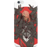 Mistral iPhone Case/Skin
