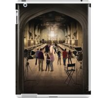 Harry Potter Set iPad Case/Skin