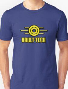 Vault-Tech Fallout Unisex T-Shirt