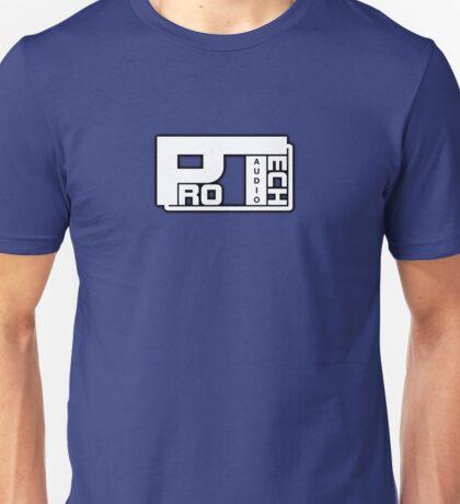 Pro audio tech Unisex T-Shirt