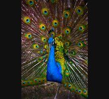 Pumapungo Peacock II Unisex T-Shirt