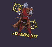 Deadshot Dc Comics Unisex T-Shirt