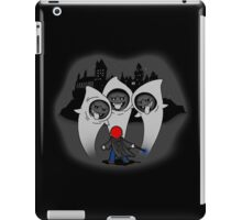 You can't a plumber's soul iPad Case/Skin